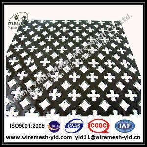 decorative metal grilles Ornamental Decorative Perforated metal Manufactures