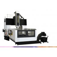 China Non Conventional CNC Metal Boring Machine With Automatic Lubrication System on sale
