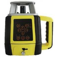 Rotaing Laser  FRE102B  red beam laser  with high quality accuracy used for laser land level system Manufactures