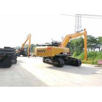 Long Reach Boom for Excavator Sany SY485H with CE Certification