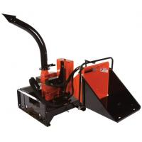 ORB CE Approved wood chipper