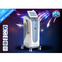 Cheap Soprano Ice Laser hair removal machine 755 nm 808 nm 1064 nm for any skin and any color for sale