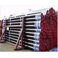 China API SPEC 5L  line pipe manufacturer,supplier,factory,exporter A25/L175, A/L210, B/L245, X42/L290, X46/L320 Manufactures