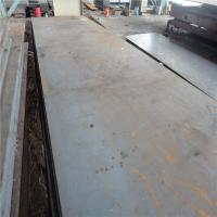 Sawing- to- size plastic mould steel plate S50C/SAE1050 Manufactures