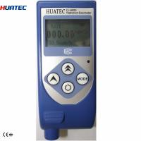 Radiometer X-ray Pipeline Crawler Personal Dosimeter , ndt x ray equipment Manufactures