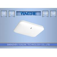 CE 802.11 AC Access Point Tri Band Ceiling Mount Wireless AP With IPQ4019 Chipset Manufactures