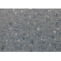 China Abrasion Resistant PVC Commercial Flooring Vinyl Roll For Public Buildings on sale