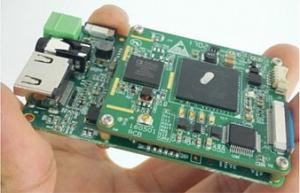 COFDM Video Transmitter Module HDMI & CVBS Inputs AES256 Encryption Low Latency Manufactures