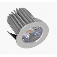 Aluminum Alloy 4.5w Edison Recessed Led Downlight With 3000k - 6000k Manufactures