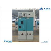 40.5 Kv  Sf6 RMU Switchgear Gas Insulated Combined Apparatus With 3 units Manufactures