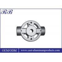 Produce Mold Firstly / Aluminium Casting Products For Metal Thermal Processing Manufactures