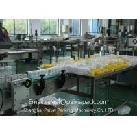 Cheap High Production Capacity Honey Filling Machine Oil Filling Machine 2.2kw for sale