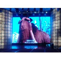Cheap Aluminum Indoor Rental LED Display Screen P3 SMD Super Thin LED HD Video for sale