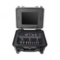Tele-Operated UGV Control Station Manufactures