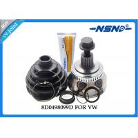 Quality VW Passat Cv Joint Assembly 8D0498099D Front Constant Velocity Joint for sale
