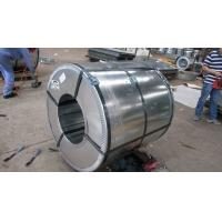 Cheap Television Hot Dipped Galvanized Steel Coils , SGCC(SGCH) / ASTM A653 / DX51D for sale