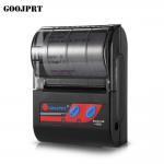 Принтера принтера МТП-ИИ 58мм принтер Серила+УСБ+Блуэтоотх мобильного портативного мобильный термальный