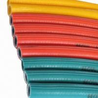 Water Hose, Made of Rubber Manufactures