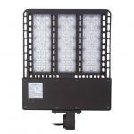 High Brightness Parking Lot Security Lights , Outdoor Shoebox Led Street Light 300w Manufactures