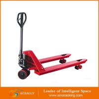 Buy cheap 5 ton Hand Pallet Truck from wholesalers