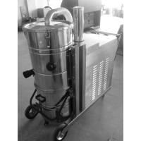 Buy cheap 3600W 280Mb Commercial Industrial Wet Dry Hepa Vacuum Cleaners With 3 Motor from wholesalers