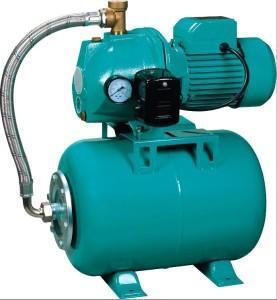 Autojdw Series Automatic Pumps Manufactures
