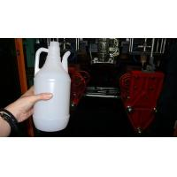 Single or multi cavities HDPE blow molding machines for sauce bottle