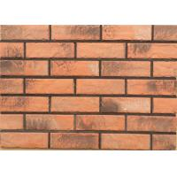 3DWN02 Solid exterior veneer brick wall wear resistance for house building design Manufactures