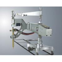 Outside Portable Profile Gas Cutting Machine Light Weight High Cutting Accuracy Manufactures
