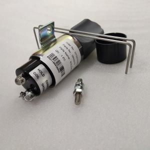 Solenoid 3864274 3932530 3991625 XKAL-00016 For Hyundai Excavator R225-7 R215-7C Manufactures