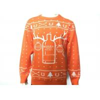 Customized Ugly Holiday Sweaters Christmas Sweater Jumper Knitting Patterns Manufactures
