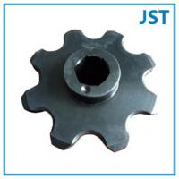 Industrial Standard Double Kb-Type Sprocket (Welding hub) Manufactures