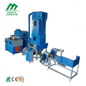 Buy cheap Polyester Fiber Machine / Fiber Carding Machine & Cushion Filling Machine from wholesalers