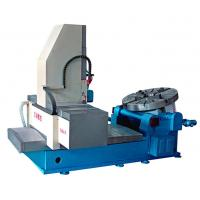 5 AXIS CNC SEGMENTED TYRE MOULD MACHINE FOR SALE WITH GOOD AFTER-SALE SERVICE Manufactures