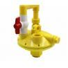 Buy cheap Water Pressure Regulator PVC Broiler Poultry Equipment from wholesalers