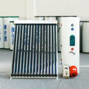 split water heating evacuated tube Manufactures