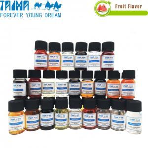 Xi'an Taim USP Grade 99.99% Danish Flavor E Liquid Flavor Concentrate Manufactures