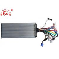 High Power Electric Vehicle Controller 48V / 60V With Over Current Protection Manufactures