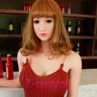 China 160cm adult sex dolls japanese anime figure sex dolls,Z-Onedoll platinum silicone doll big breasts on sale
