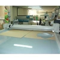 China Honeycomb structural material sample maker cutter proofing machine on sale