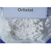 China Orlistat 120 Mg Weight Loss 98% Min Purity For Reducing Weight on sale