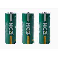 Buy cheap 4/5A CR17450 Spiral Primary Lithium Battery 2200mAh 3.0V for Smoke alarms from wholesalers