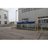 Cheap 1.5KW ,1.8KW , 2.2KW  ZLP Building Cleaning Cradle  / Facade Cleaning Scaffolding for sale