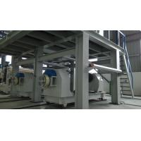 Colour Coated Aluminium Sheet Board Production Line 1500MM Diameter Manufactures