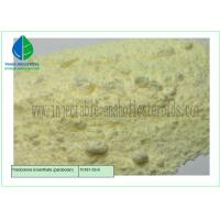 Anabolic Steroid Trenbolone Enanthate / Tren E CAS 10161-33-8 Bodybuilding