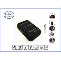 GT30 Quad Band SMS / GPRS Auto Vehicle GPS Trackers for Personal Remote Position Manufactures
