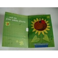Melody Greeting Card Sound Module Manufactures