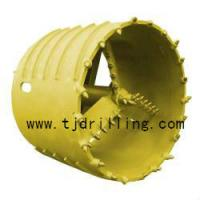core barrel with cross cutter Manufactures