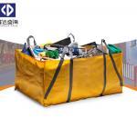 1ton Garden Waste Skip big Bag Manufactures