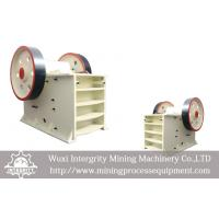 Cheap Nonmetallic Ore Crusher Jaw Crushing Mineral Beneficiation Process for sale